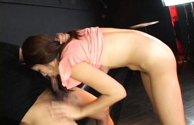Karen Ito Japanese babe creamed